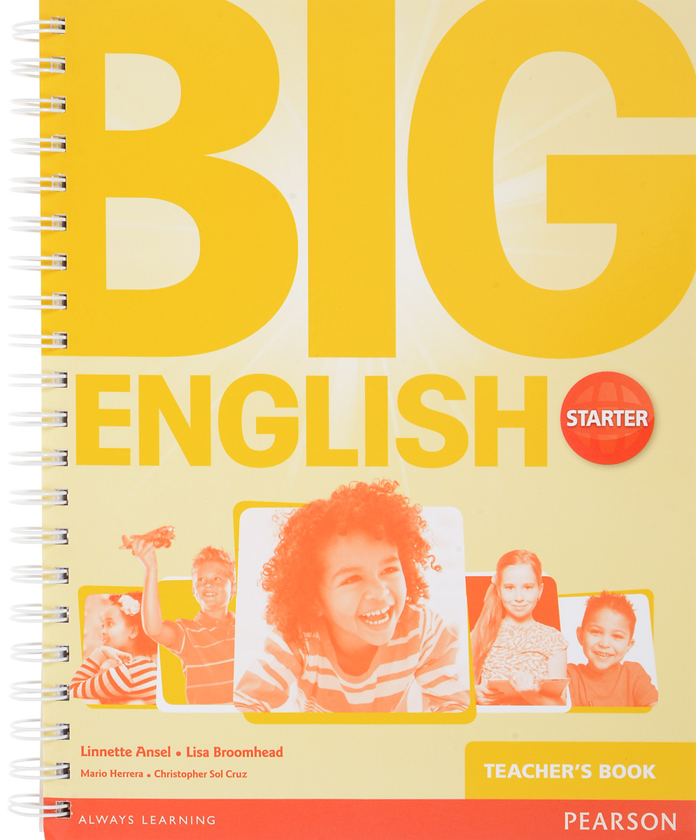 Big English Starter: Teacher's Book mastering english prepositions
