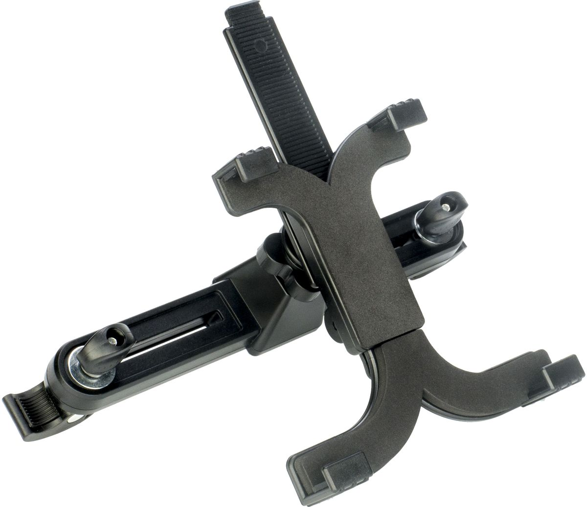 Держатель для планшета Zipower, 115-205 мм. PM 6619 держатель для планшета в дисковод для авто