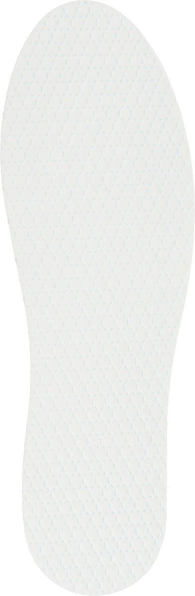 Стельки антибактериальные MiniMax, 2 пары, цвет: белый. Размер 36-38 стельки lider стельки для обуви войлочные антибактериальные ароматизированные