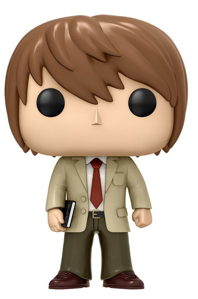 Funko POP! Vinyl Фигурка Death Note: Light