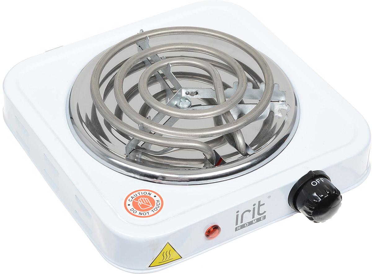 Irit IR-8101 настольная плита