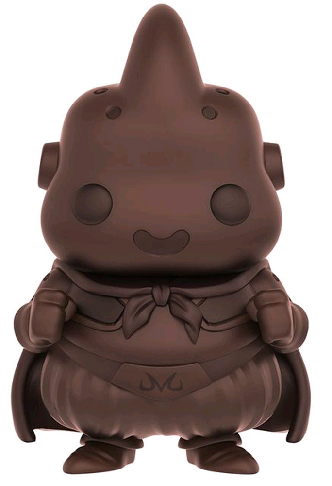 Funko POP! Vinyl Фигурка Dragon Ball Z: Chocolate Majin Buu цена и фото