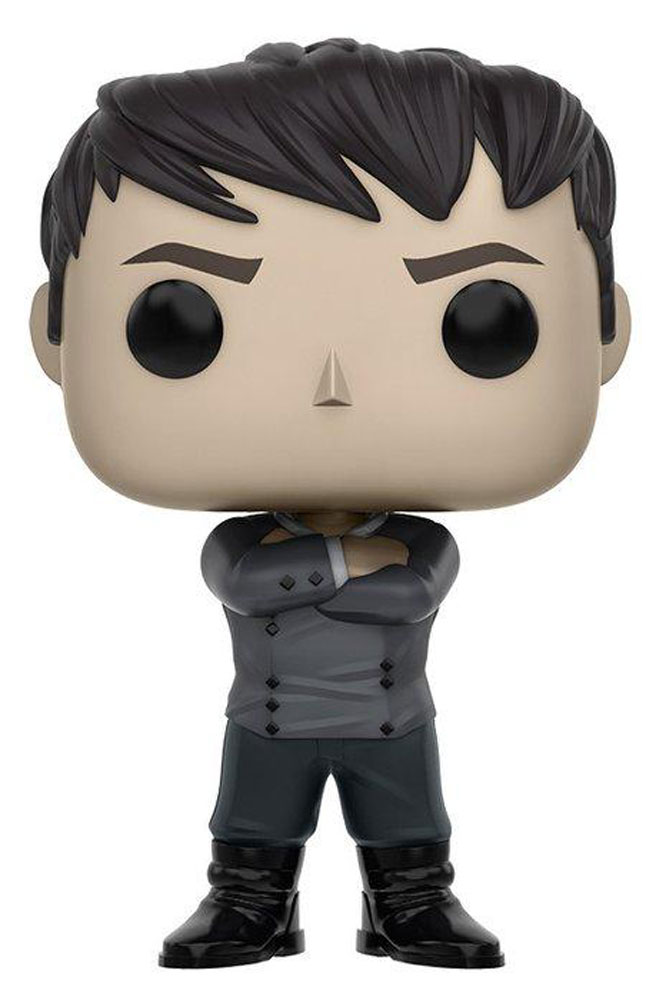 Funko POP! Vinyl Фигурка Games: Dishonored 2: Outsider sony ps4 dishonored death of the outsider [русская версия]