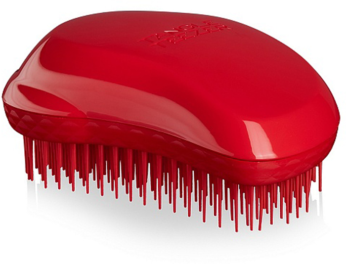 Tangle Teezer Расческа для волос Thick&Curly Red Salsa