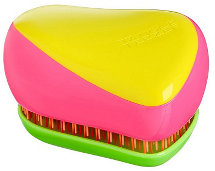Tangle Teezer Расческа для волос Compact Styler Кaleidoscope