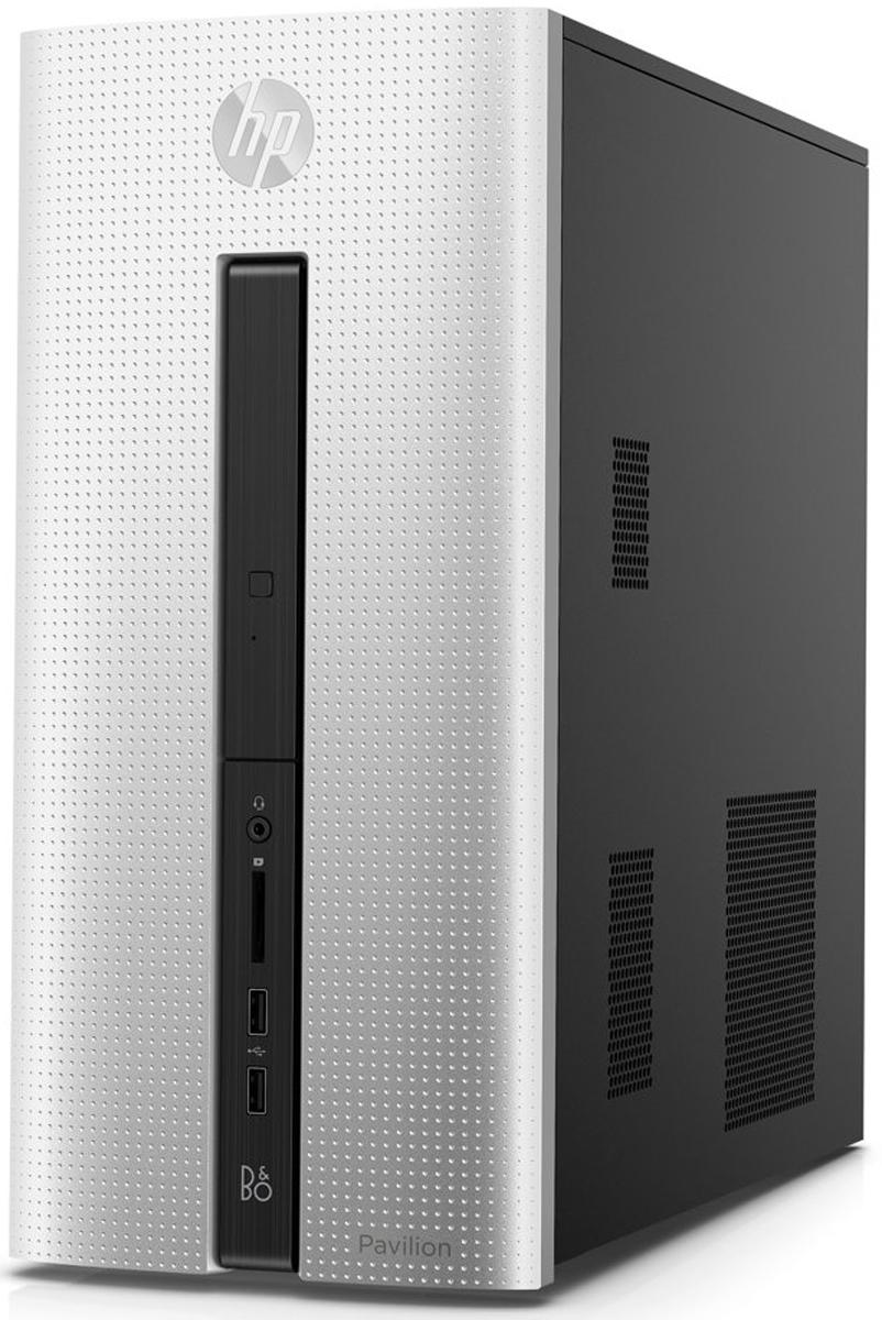 HP Pavilion 560-p151ur настольный компьютер - Настольные компьютеры и моноблоки
