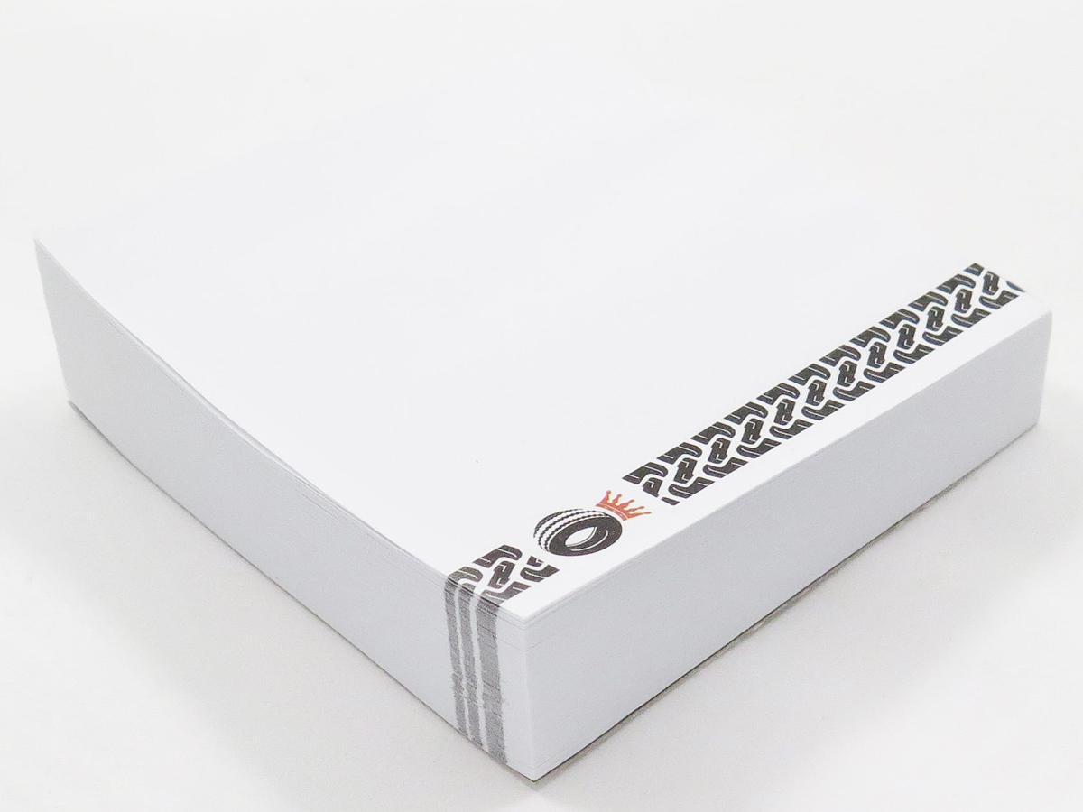 Фолиант Блок для записей Авто 8,5 х 8,5 см 200 листов Фолиант