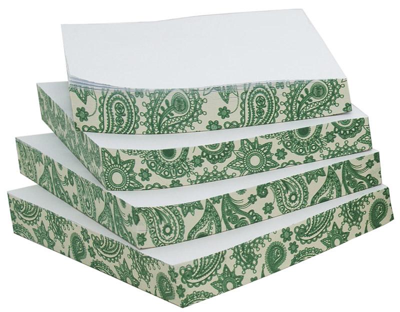 Фолиант Комплект блоков для записей Русские напевы 13 х 13 см 4 блока по 200 листовБЗТ-130НО/1Комплект блоков для записей Фолиант Русские напевы идеально подходит для быстрой фиксации информации. В комплекте: 4 блока. Блок бумаги изготовлен на картонной подложке, листы проклеены по торцу. В каждом блоке по 200 листов. Благодаря специальной проклейке, листы блока не рассыпаются. Порядок на столе гарантирован. Многокрасочная печать на торцах блока добавит вам хорошего настроения.Особенности - многокрасочная печать на торцах блока; листы склеены в блок.