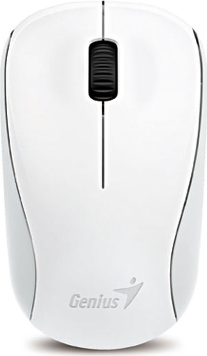 Genius NX-7000, White мышь беспроводная tecsun приемник типа pl 398mp
