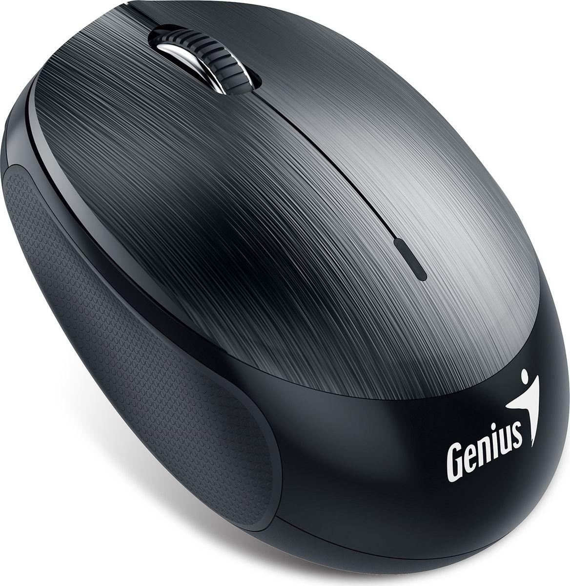 Genius NX-9000BT V2, Iron Gray мышь беспроводная