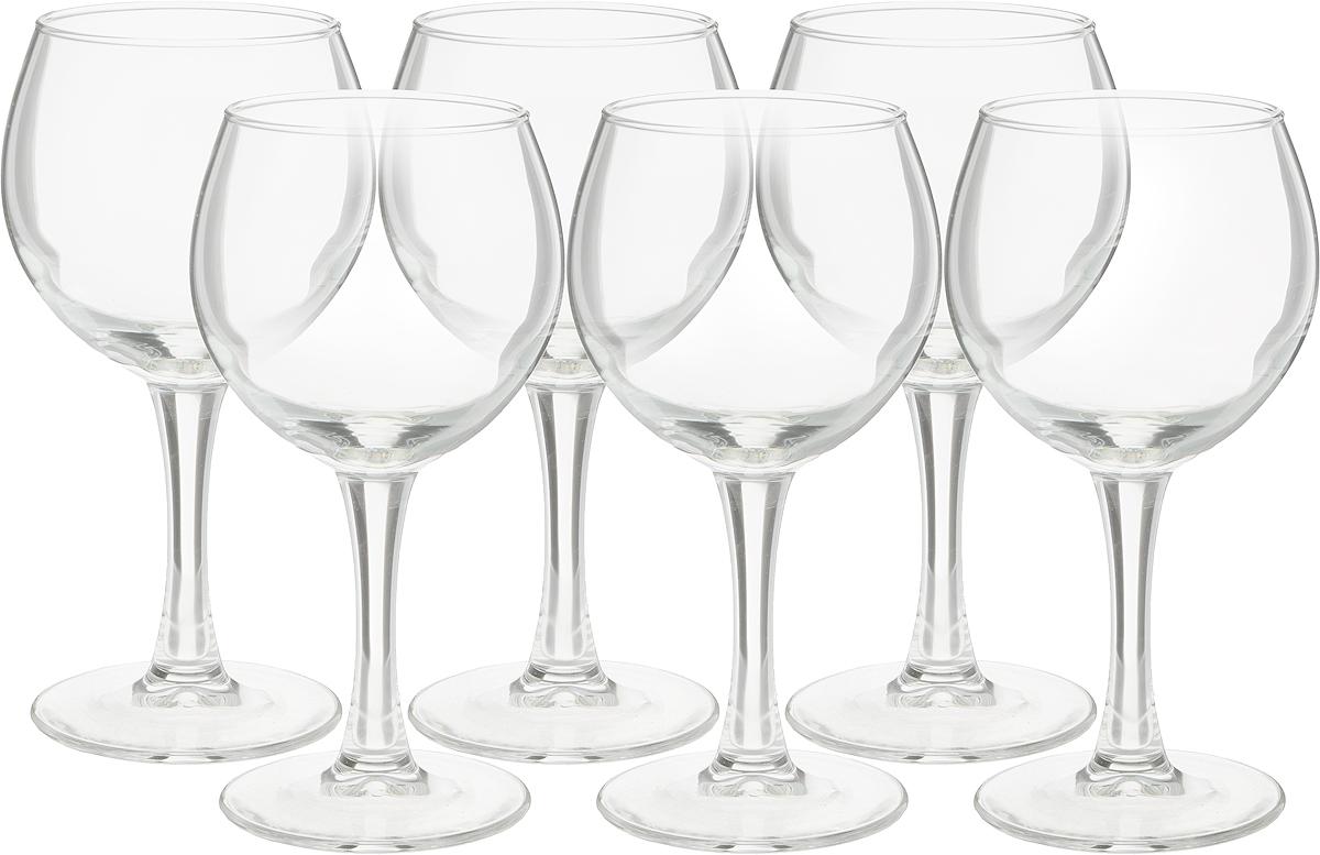 Набор бокалов Luminarc Французский ресторанчик, 280 мл, 6 шт стакан французский ресторанчик 330мл высокий