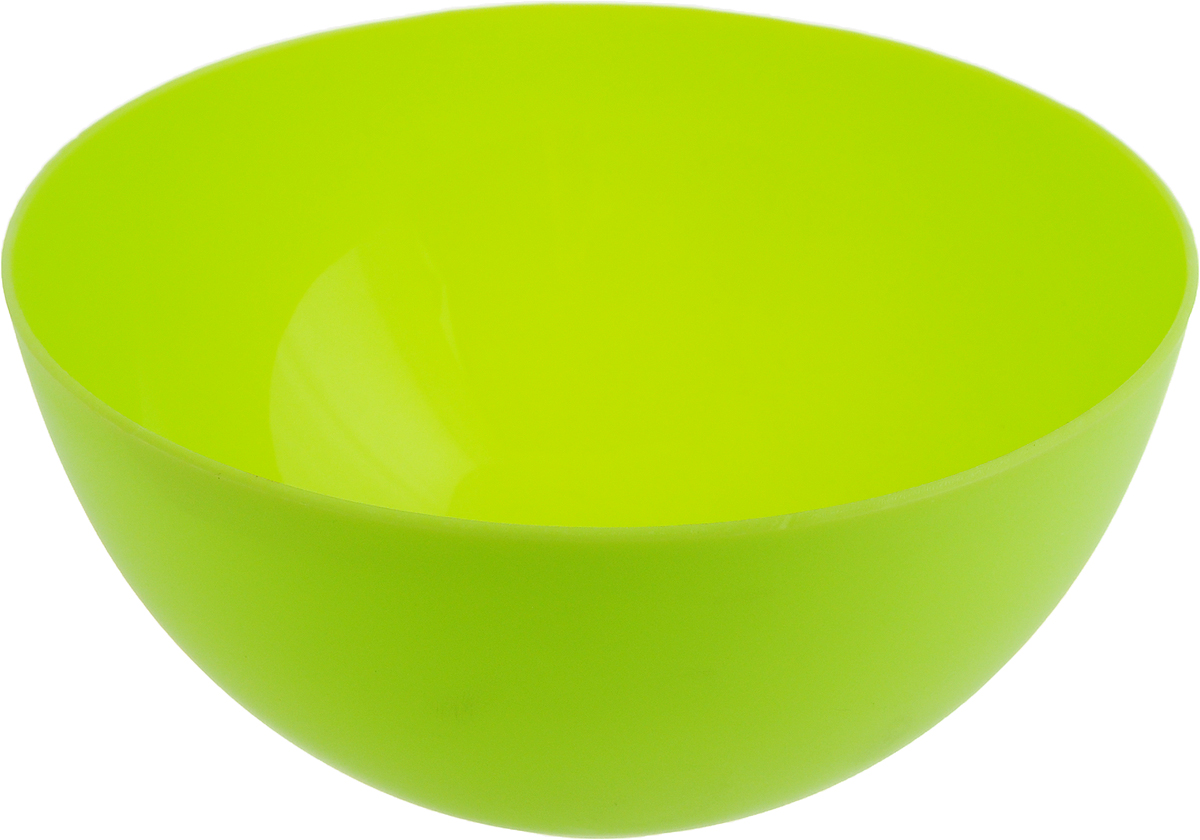Салатница Oriental Way, цвет: салатовый, диаметр 13 см4349_салатовыйСалатница Oriental Way является лучшей емкостью для приготовления летних салатов. Емкость изготовлена из ударопрочного пластика, который не сломается при первом ударе или падении. Пользоваться такой посудой можно не только дома, но и на даче, пикнике.Легкость и универсальность салатницы придет по вкусу каждому покупателю.
