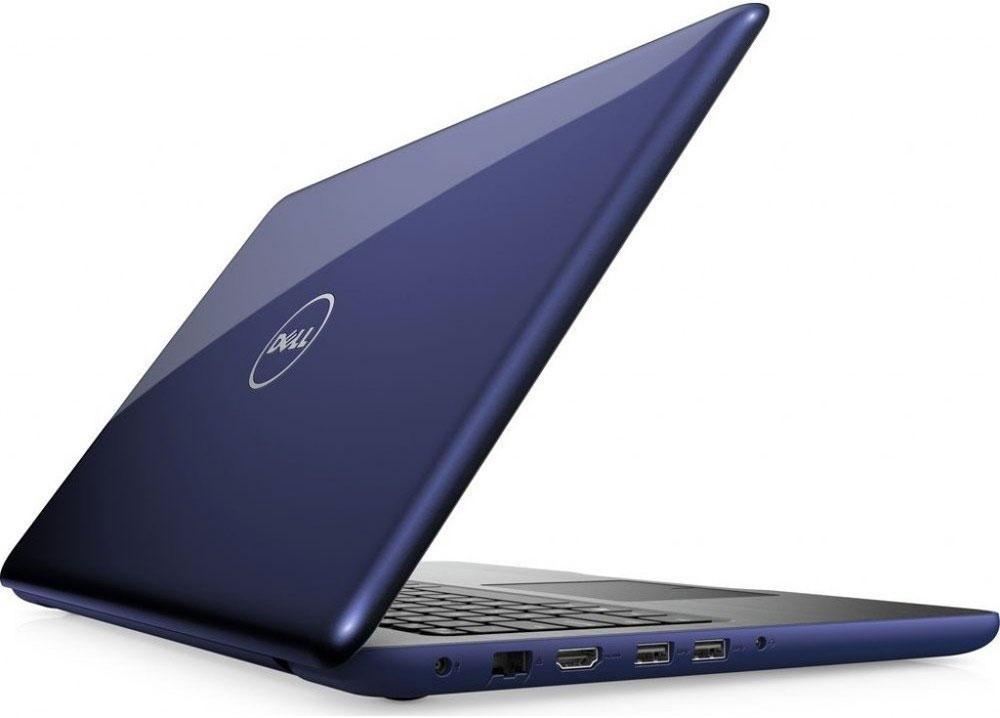 Dell Inspiron 5767-2179, Blue Dell