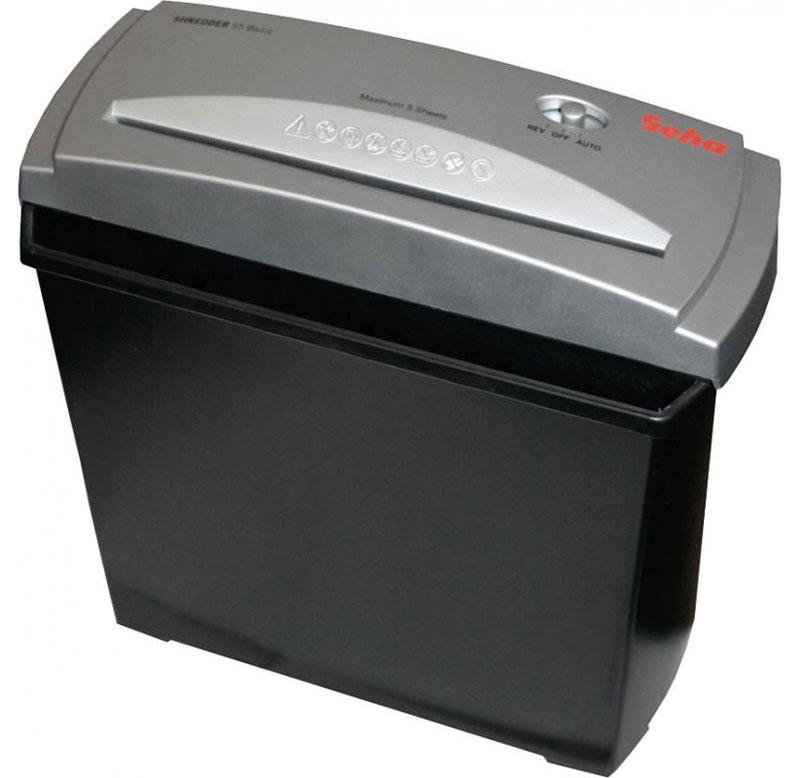 Geha S5 Basic шредер