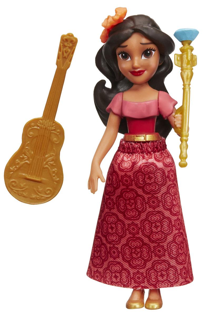 Disney Elena Of Avalor Мини-кукла Елена disney elena of avalor кукла наоми тернер