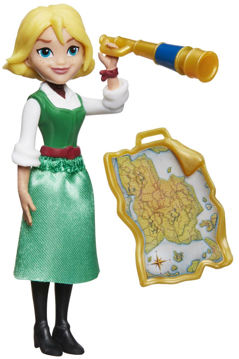 Disney Elena Of Avalor Мини-кукла Наоми disney elena of avalor кукла наоми тернер