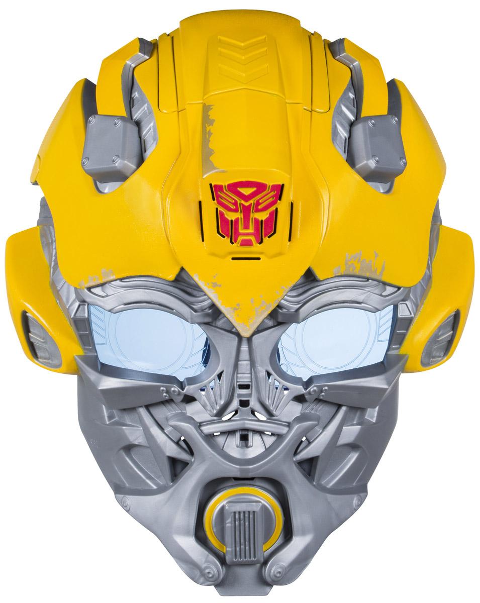 Transformers Маска Bumblebee transformers трансформер the last knight grimlock