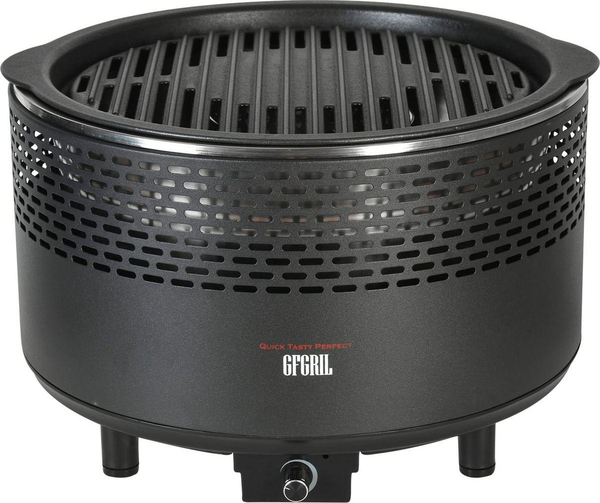 Gfgril GF-750 Grill-Mangal переносной угольный гриль -