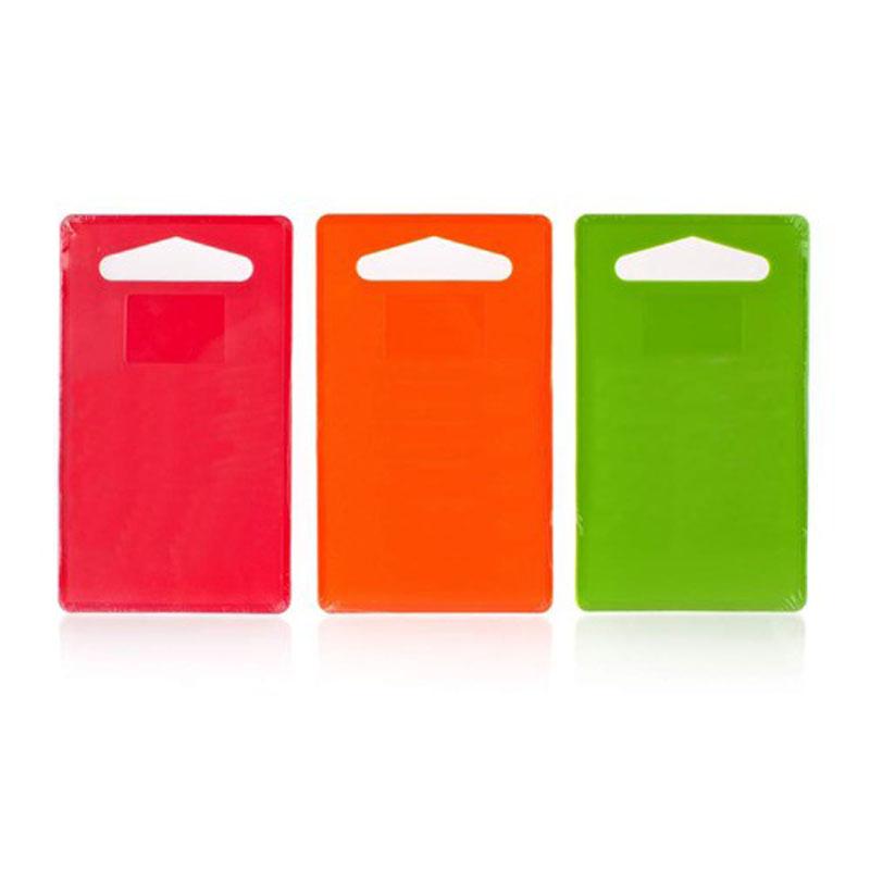 Доска разделочная Banquet, пластиковая, 24,5 х 14,4 см12SY338CPCЯркая и функциональная разделочная доска. Удобная форма. Пластик. Размер 24,5*14,4*0,45 см