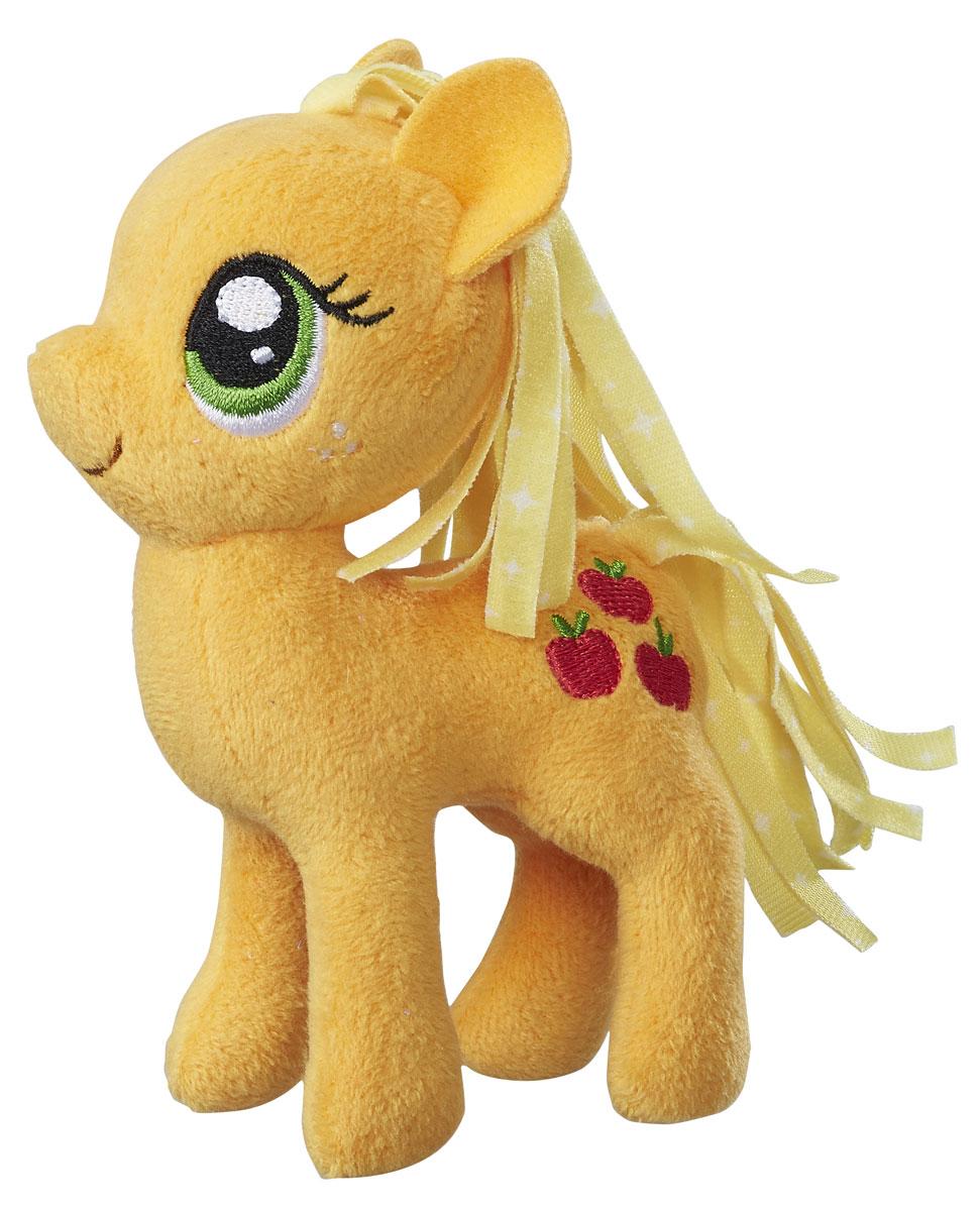 My Little Pony Мягкая игрушка Пони Applejack 13 см