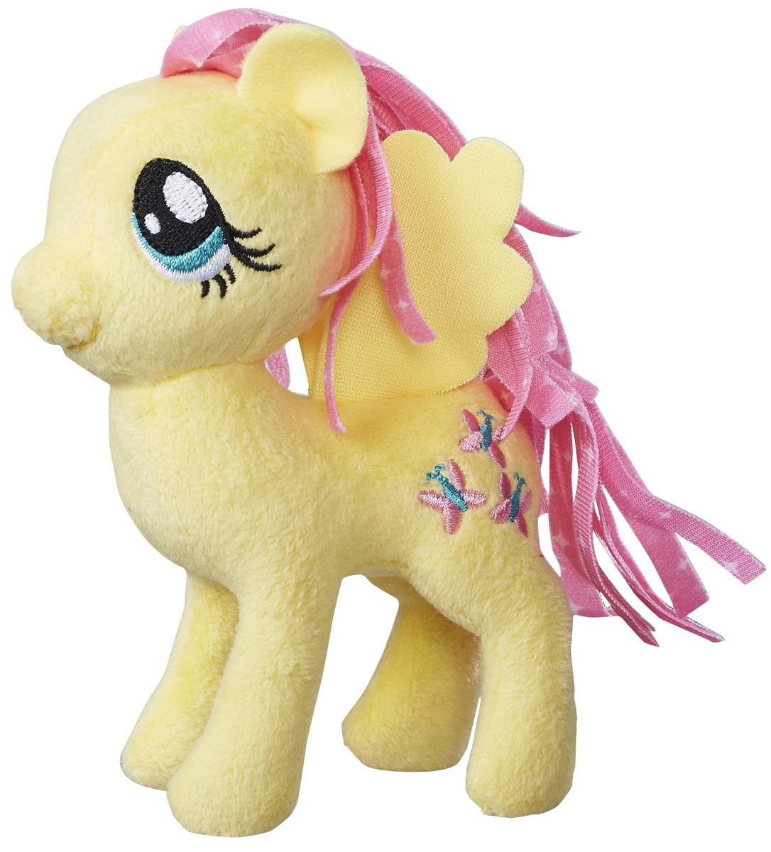 My Little Pony Мягкая игрушка Пони Fluttershy 13 см