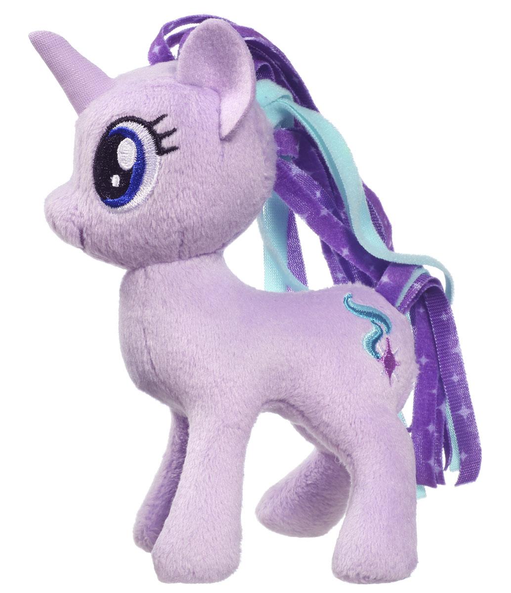My Little Pony Мягкая игрушка Пони Starlight Glimmer 13 см