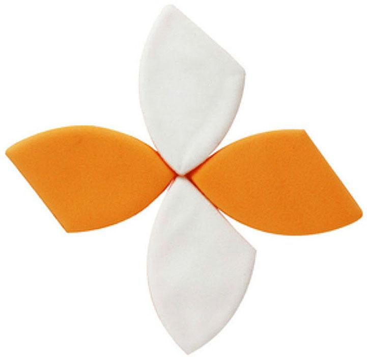 Real Techniques Набор из 4 матирующих спонжей 4 Miracle Blotting Cushions1493MЭтот набор спонжей поможет создать идеально ровную и матовую кожу лица. Подходит для жидких тональных основ и кушонов. Спонж необходимо менять раз в 1-3 месяца.