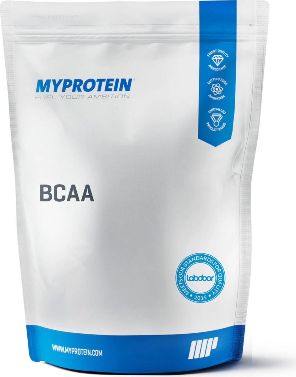Аминокислоты Myprotein