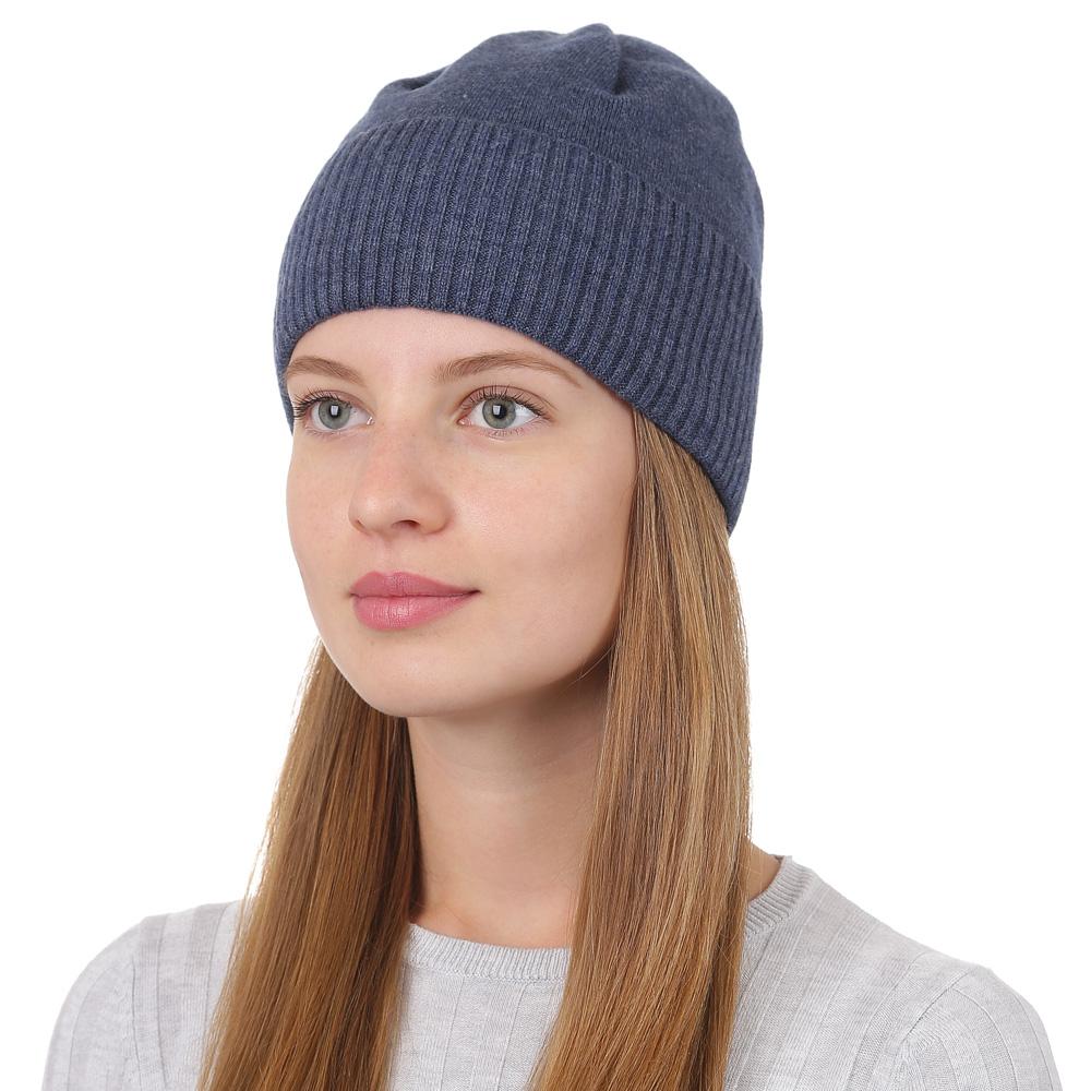 ШапкаFabretti, цвет: джинсовый. F2017-43-96. Размер универсальныйF2017-43-96Классическая мужская шапка Fabretti отлично дополнит ваш образ в холодную погоду. Сочетание шерсти и акрила максимально сохраняет тепло и обеспечивает удобную посадку, невероятную легкость и мягкость. Оформлено изделие небольшой фирменной нашивкой. Стильная шапка подчеркнет ваш неповторимый стиль и индивидуальность.