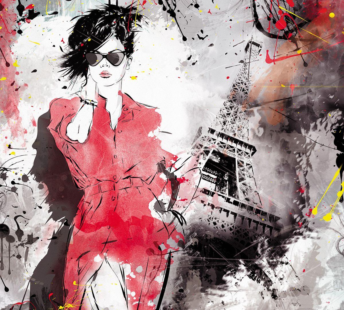 Фотообои флизелиновые Milan Прогулка в Париже, текстурные, 2 х 2,7 мM 273Текстурные флизелиновые фотообои Milan Прогулка в Париже позволят создать неповторимый облик помещения, в котором они размещены. Milan — дизайнерская коллекция фотообоев и фотопанно европейского качества, созданная на основе последних тенденций в мире интерьерной моды. Еще вчера эти тренды демонстрировались на подиумах столицы моды, а сегодня они нашли реализацию в декоре стен. Фотообои Milan реализуют концепцию доступности Моды для жителей больших и маленьких городов. Фотообои Milan — мода для стен, доступная каждому! Монтаж: Клеи Quelid Murale, Хенкель Metylan Овалид Т и Pufas Security GK10 . Принцип монтажа: стык в стык.