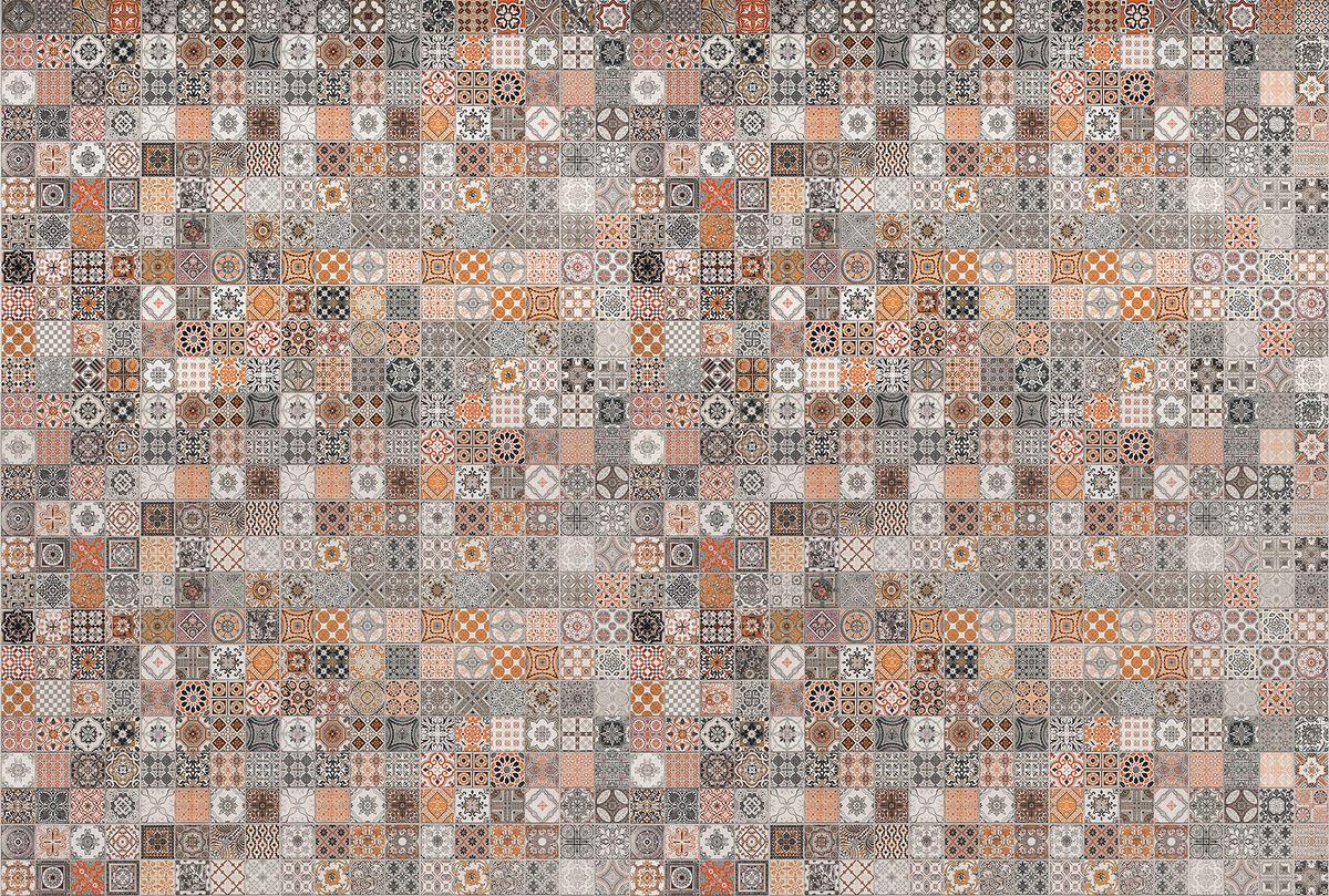 Фотообои флизелиновые Milan Терракотовая мозаика, текстурные, 4 х 2,7 мM 447Текстурные флизелиновые фотообои Milan Терракотовая мозаика позволят создать неповторимый облик помещения, в котором они размещены. Milan — дизайнерская коллекция фотообоев и фотопанно европейского качества, созданная на основе последних тенденций в мире интерьерной моды. Еще вчера эти тренды демонстрировались на подиумах столицы моды, а сегодня они нашли реализацию в декоре стен. Фотообои Milan реализуют концепцию доступности Моды для жителей больших и маленьких городов. Фотообои Milan — мода для стен, доступная каждому! Монтаж: Клеи Quelid Murale, Хенкель Metylan Овалид Т и Pufas Security GK10 . Принцип монтажа: стык в стык.