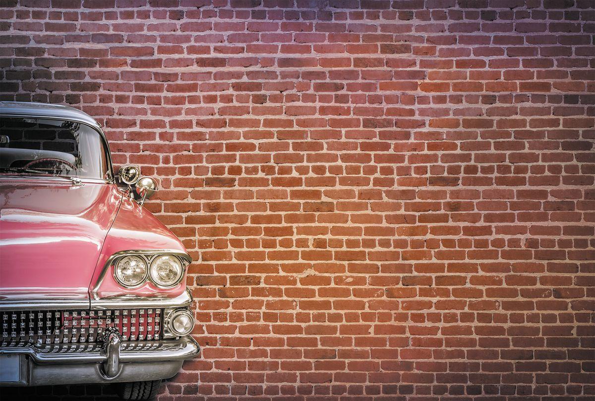 Фотообои флизелиновые Milan Ретро-мобиль, текстурные, 3 х 2 мM 746Текстурные флизелиновые фотообои Milan Ретро-мобиль позволят создать неповторимый облик помещения, в котором они размещены. Milan — дизайнерская коллекция фотообоев и фотопанно европейского качества, созданная на основе последних тенденций в мире интерьерной моды. Еще вчера эти тренды демонстрировались на подиумах столицы моды, а сегодня они нашли реализацию в декоре стен. Фотообои Milan реализуют концепцию доступности Моды для жителей больших и маленьких городов. Фотообои Milan — мода для стен, доступная каждому! Монтаж: Клеи Quelid Murale, Хенкель Metylan Овалид Т и Pufas Security GK10 . Принцип монтажа: стык в стык.
