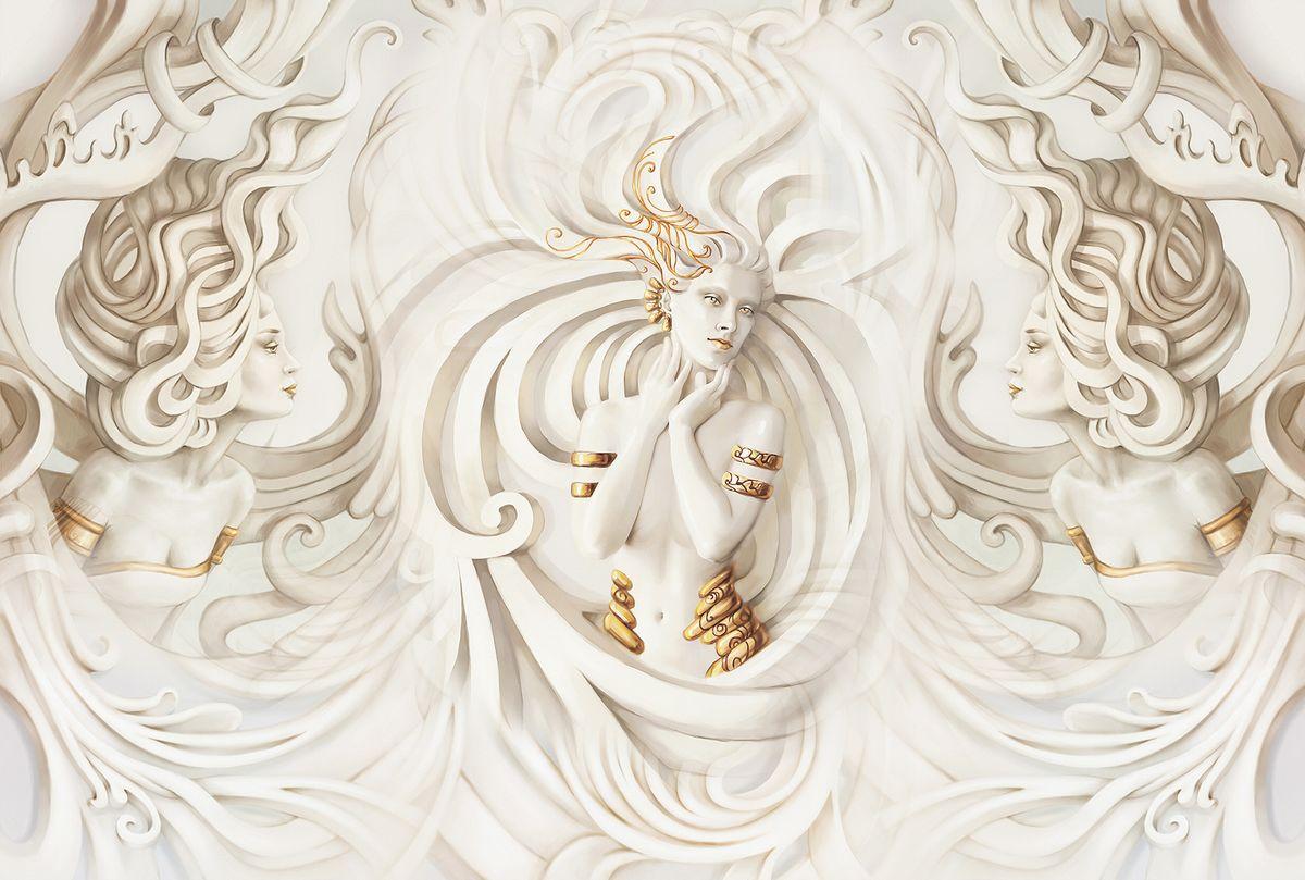 """Текстурные флизелиновые фотообои Milan """"Грация"""" позволят создать неповторимый облик помещения, в котором они размещены. Milan — дизайнерская коллекция фотообоев и фотопанно европейского качества, созданная на основе последних тенденций в мире интерьерной моды. Еще вчера эти тренды демонстрировались на подиумах столицы моды, а сегодня они нашли реализацию в декоре стен. Фотообои """"Milan"""" реализуют концепцию доступности Моды для жителей больших и маленьких городов. Фотообои """"Milan"""" — мода для стен, доступная каждому! Монтаж: Клеи Quelid Murale, Хенкель Metylan Овалид Т и Pufas Security GK10 . Принцип монтажа: """"стык в стык""""."""