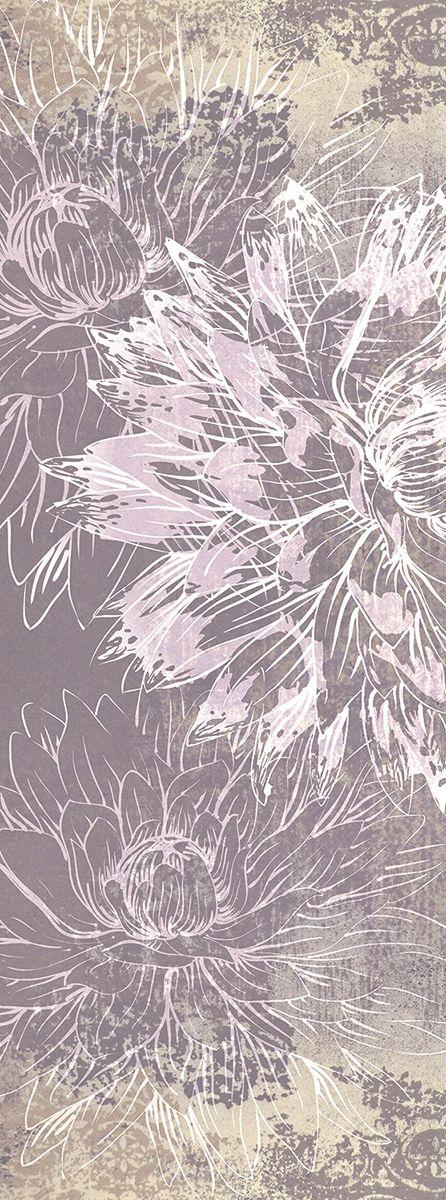 Фотообои флизелиновые Milan Хризантемы, текстурные, 1 х 2,7 мM 131Текстурные флизелиновые фотообои Milan Хризантемы позволят создать неповторимый облик помещения, в котором они размещены. Milan — дизайнерская коллекция фотообоев и фотопанно европейского качества, созданная на основе последних тенденций в мире интерьерной моды. Еще вчера эти тренды демонстрировались на подиумах столицы моды, а сегодня они нашли реализацию в декоре стен. Фотообои Milan реализуют концепцию доступности Моды для жителей больших и маленьких городов. Фотообои Milan — мода для стен, доступная каждому! Монтаж: Клеи Quelid Murale, Хенкель Metylan Овалид Т и Pufas Security GK10 . Принцип монтажа: стык в стык.