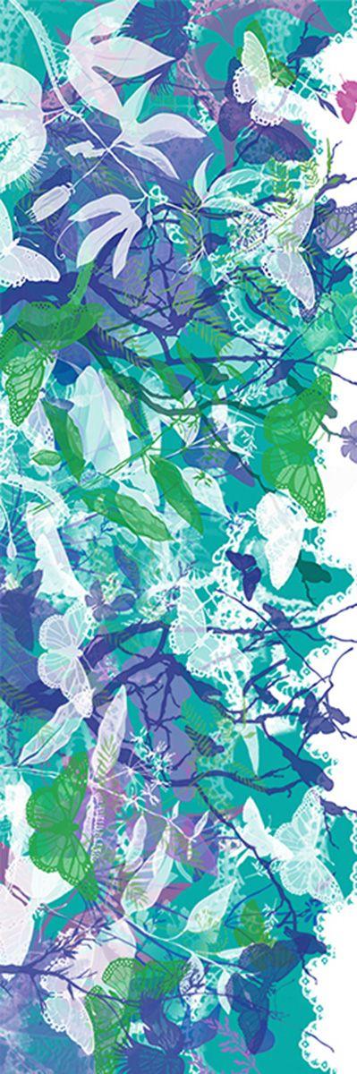 Фотообои флизелиновые Milan Цветочный мотив, текстурные, 1 х 2,7 мM 133Текстурные флизелиновые фотообои Milan Цветочный мотив позволят создать неповторимый облик помещения, в котором они размещены. Milan — дизайнерская коллекция фотообоев и фотопанно европейского качества, созданная на основе последних тенденций в мире интерьерной моды. Еще вчера эти тренды демонстрировались на подиумах столицы моды, а сегодня они нашли реализацию в декоре стен. Фотообои Milan реализуют концепцию доступности Моды для жителей больших и маленьких городов. Фотообои Milan — мода для стен, доступная каждому! Монтаж: Клеи Quelid Murale, Хенкель Metylan Овалид Т и Pufas Security GK10 . Принцип монтажа: стык в стык.