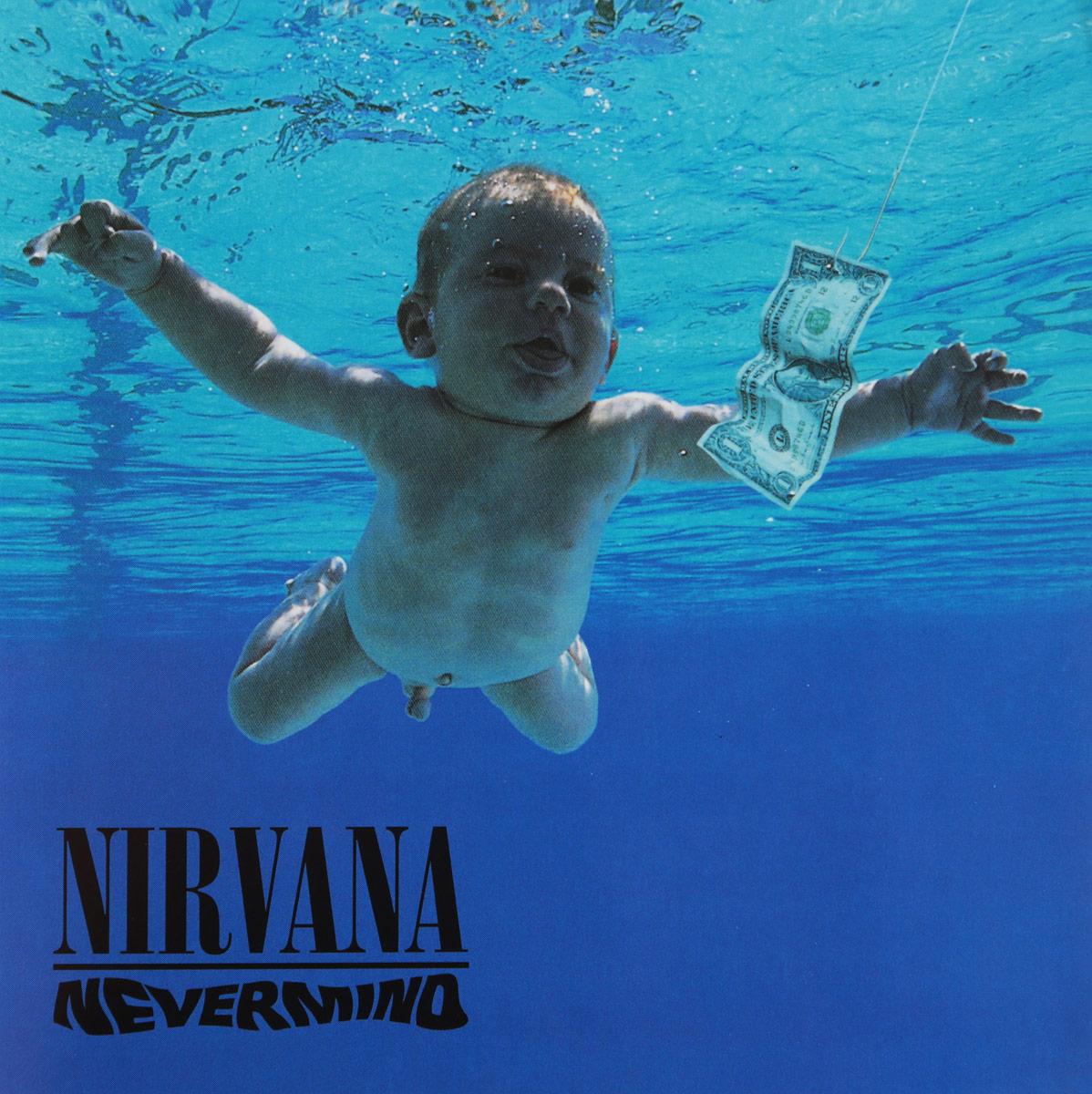 Nirvana. Nevermind inc