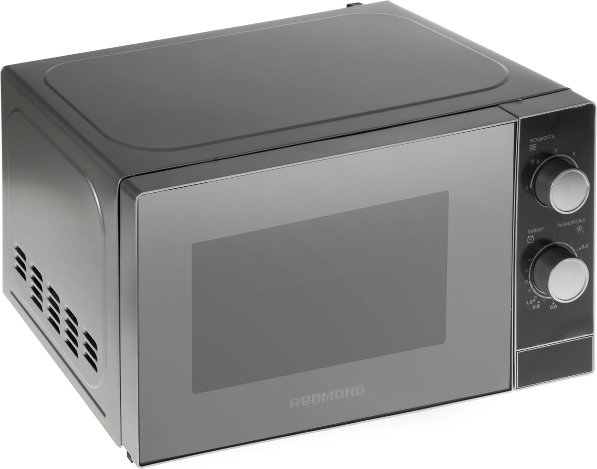 Redmond RM-2001 СВЧ-печь
