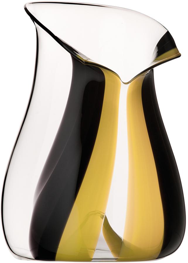 Ведро для охлаждения Riedel Black Tie, цвет: желтый, диаметр 28 см0710/25 S2