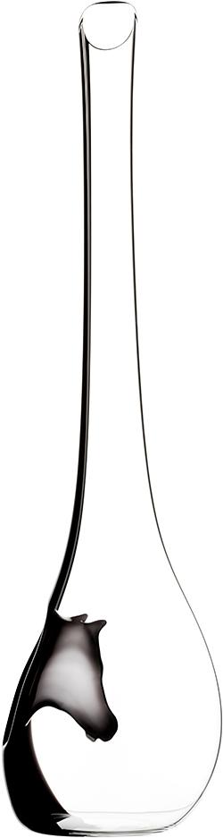 Декантер Riedel Sommeliers. Horse, цвет: прозрачный, 1766 мл4101/13