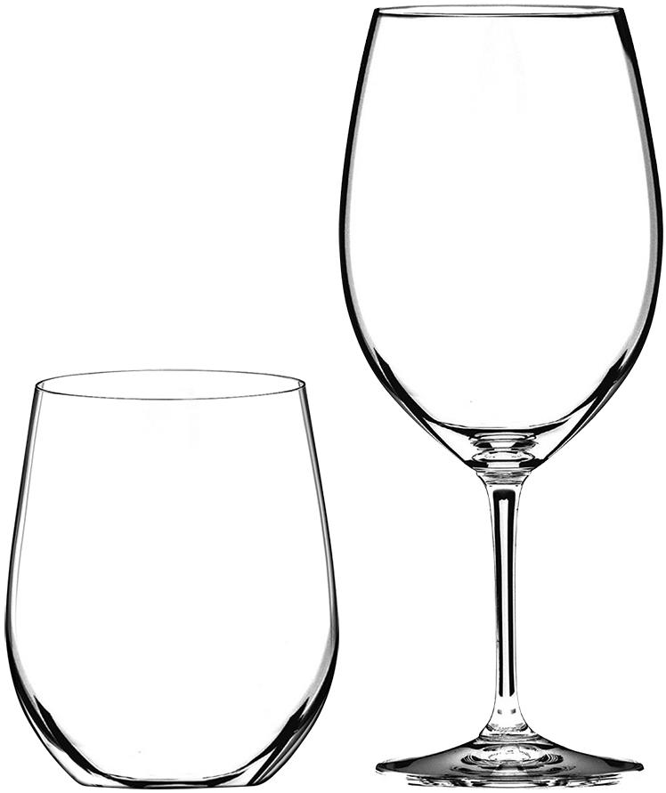 Набор для вина Riedel Vinum, 8 предметов. 5416/595416/59