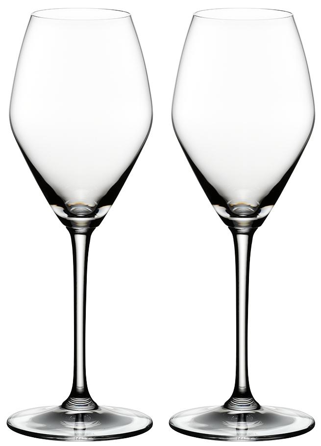 Набор фужеров для белого вина Riedel Vinum Extreme. Icewine, цвет: прозрачный, 285 мл, 2 шт4444/55
