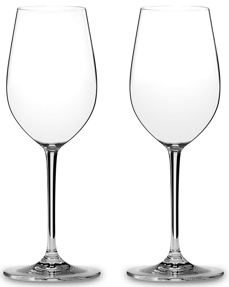 Набор фужеров для белого вина Riedel Vinum XL. Riesling Grand Cru, цвет: прозрачный, 405 мл, 2 шт