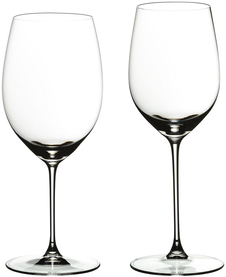 Набор фужеров для вина Riedel Veritas, 8 предметов. 7449/507449/50