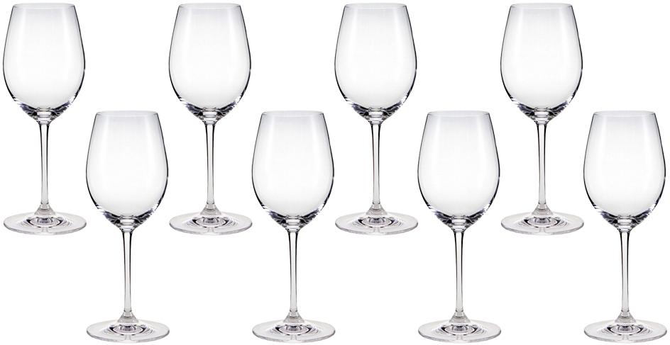 Набор фужеров для вина Riedel Vinum, 350 мл, 8 предметов. 7416/057416/05