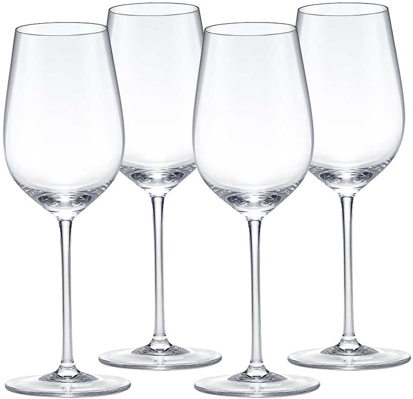 Набор фужеров для вина Riedel Vinum, 370 мл, 4 предметов. 7416/547416/54