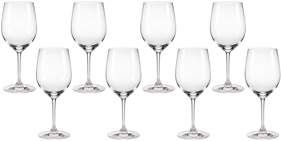 Набор фужеров для вина Riedel Vinum, 610 мл, 8 предметов. 7416/07416/0