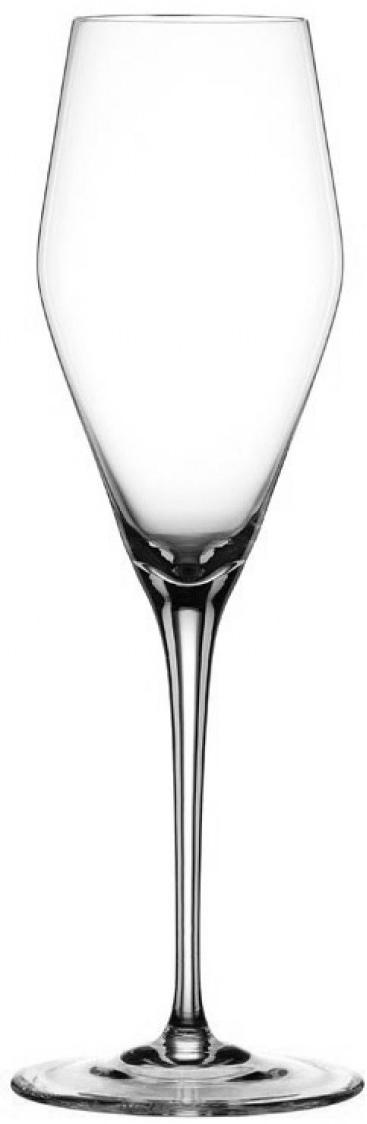 Набор фужеров для шампанского Riedel Vinum Extreme. Champagne, цвет: прозрачный, 330 мл, 2 шт4444/08