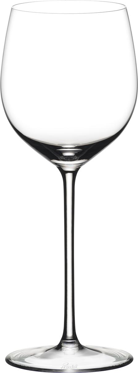 Фужер для белого вина Riedel Sommeliers. Alsace, цвет: прозрачный, 230 мл4400/05