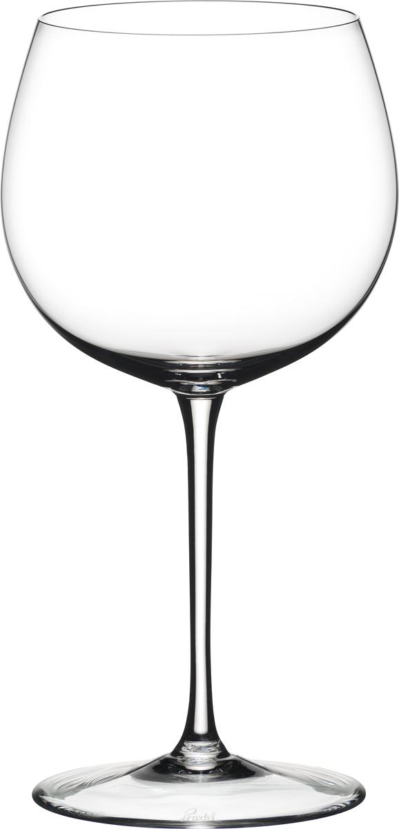 Фужер для белого вина Riedel Sommeliers. Montrachet. Chardonnay, цвет: прозрачный, 500 мл4400/07