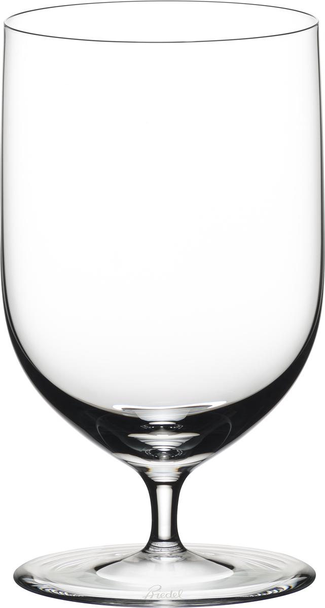 Фужер для воды Riedel Sommeliers. Water, цвет: прозрачный, 290 мл4400/20